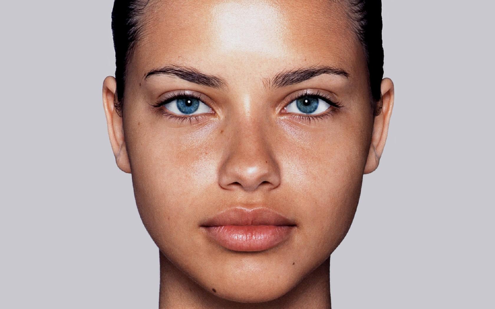 Фото людей лица девушки