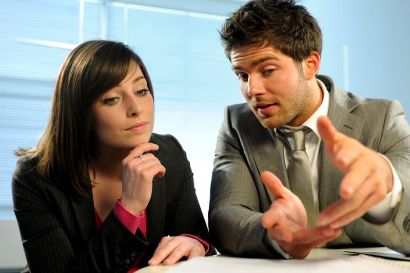 Как заинтересовать мужчину в общении
